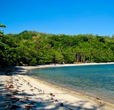 Playa La Careta in Bataan: An eco-tourism paradise of coves and white sand beach
