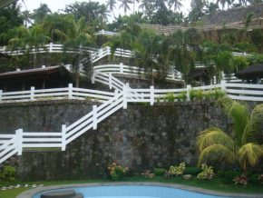 Nagcarlan Forest Resort in Laguna