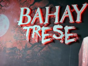 Bahay Trese in Cainta: Immersive Theatrical Horror Experience