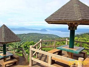Picnic Grove in Tagaytay