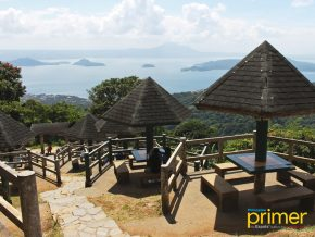 Picnic Grove in Tagaytay is a Nature Excursion for All Ages