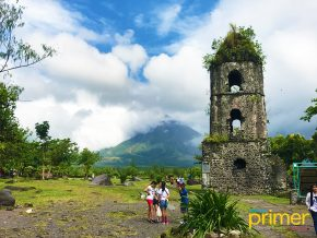 Things to Do in Albay, Bicol