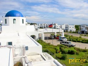 Thunderbird Resort in La Union: The Santorini of Asia