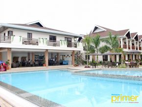 Lafaayette Luxury Suites in La Union
