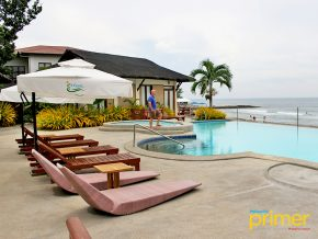 Kahuna in La Union: Balinese-inspired cottages