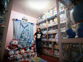 Bahay ni Doraemon: A Mini Doraemon Museum in Bataan
