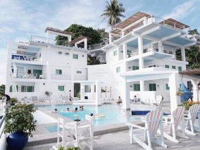 Sundowners Vacation Villas in Bolinao, Pangasinan