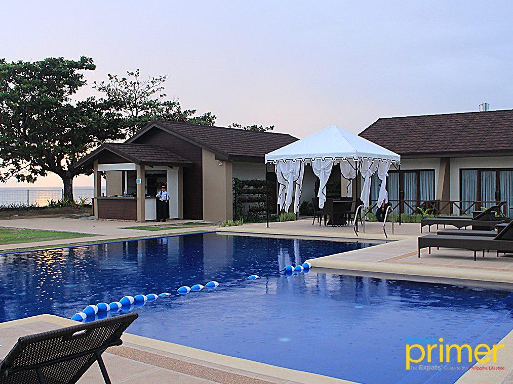 Aureo Resort In La Union Philippine Primer