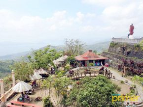 People's Park in the Sky in Tagaytay: A Historic Palace and Park Atop Tagaytay