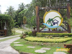 Guimaras Mountain Resort in Guimaras Islands