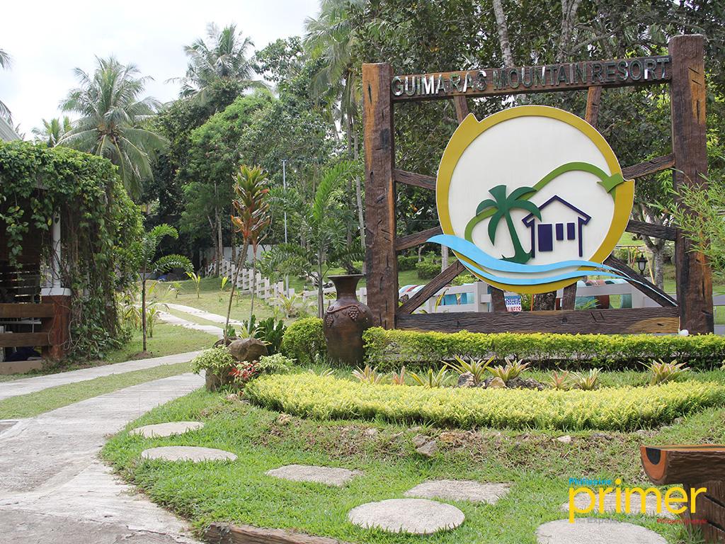 Guimaras Mountain Resort In Guimaras Islands