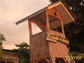 La Puera Al Paraizo Beach Resort in Guimaras Islands