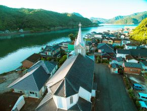 JAPAN TRAVEL: Sakitsu Village, A UNESCO World Heritage Site in Amakusa