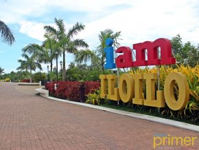 Iloilo Esplanade: Reflecting the beauty of Iloilo
