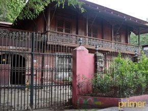 Casa Mariquit in Iloilo