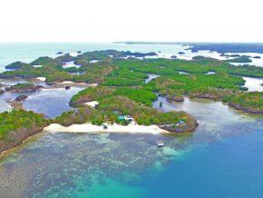 Raymen Resort Island Hopping in Guimaras