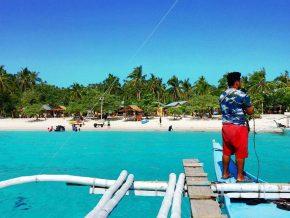 Subic Saday Resort in Matnog Sorsogon, Bicol