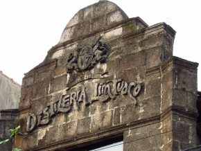 New and Old: Destileria Limtuaco opens museum in Intramuros