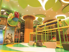 PLAY at Okada Manila: A Fun and Creative Learning Arena for Children