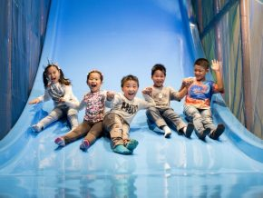 PLAY at Okada Manila: Things to Know about the Newest Indoor Play Space in the Philippines