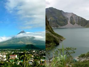 6 Most Active Volcanoes in the Philippines