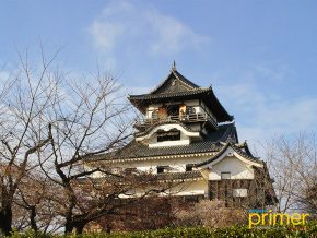 Inuyama Castle: A Visit to the Oldest Castle in Japan