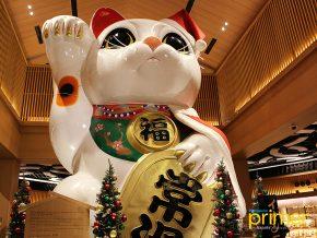 Aeon Mall Tokoname: Tax-Free Shopping for Tourists!