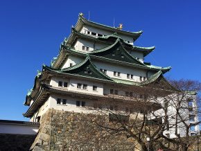 A Trip to Nagoya Castle, the Historic Castle of Japan