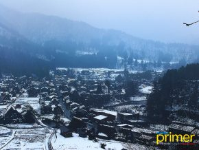 Shirakawa-go: A Winter Escape to a UNESCO Heritage Site in Japan