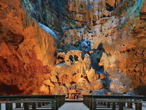 Callao Cave: The Pride of Peñablanca