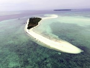 Panampangan Beach in Tawi-Tawi: Paradise at the Southernmost Tip of the Philippines