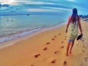 Jomalig Island in Quezon: Not gold, but golden