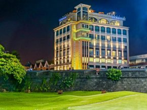 The Bayleaf Intramuros: Luxurious Accommodation in the Walled City