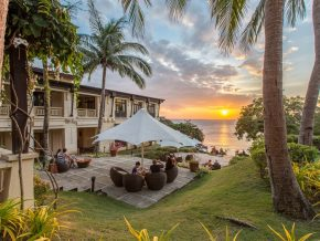 Club Punta Fuego in Batangas: Seclusive Paradise Inspired by Miami's Fisher Island