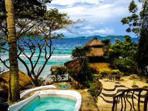 Casita Ysabel in Batangas: Feel Like Coming Home to Mother Nature