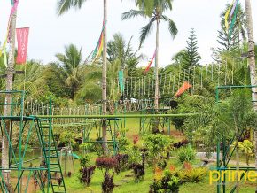 Gratchi's Getaway in Silang Cavite: Get Closer to Nature the Farm Way!