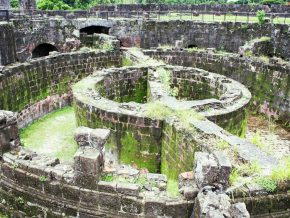 Baluarte de San Diego in Intramuros: An enduring fortress of history