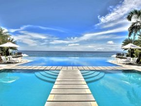 Acuatico Beach Resort in Batangas: Bali-Inspired Getaway Spot in Laiya