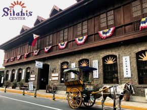 Silahis Center in Intramuros: Showcase of local heritage and artistry