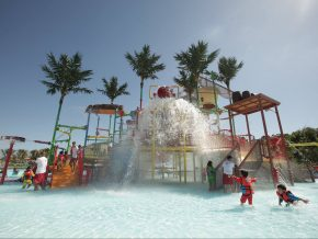 Aqua Planet in Pampanga Has Over 25 Slide and Water Attractions!