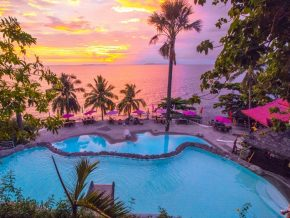Eagle Point Beach Resort in Batangas: The perfect getaway from the city