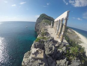 Fortune Island Dive Resort in Batangas: See the raw beauty of Fortune Island