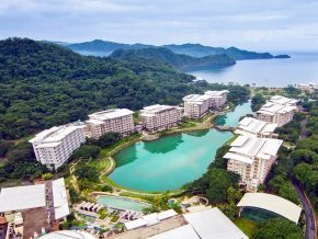 Pico Sands Hotel and Pico de Loro Beach and Country Club in Batangas
