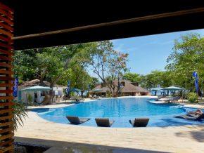 Matabungkay Beach Hotel in Batangas