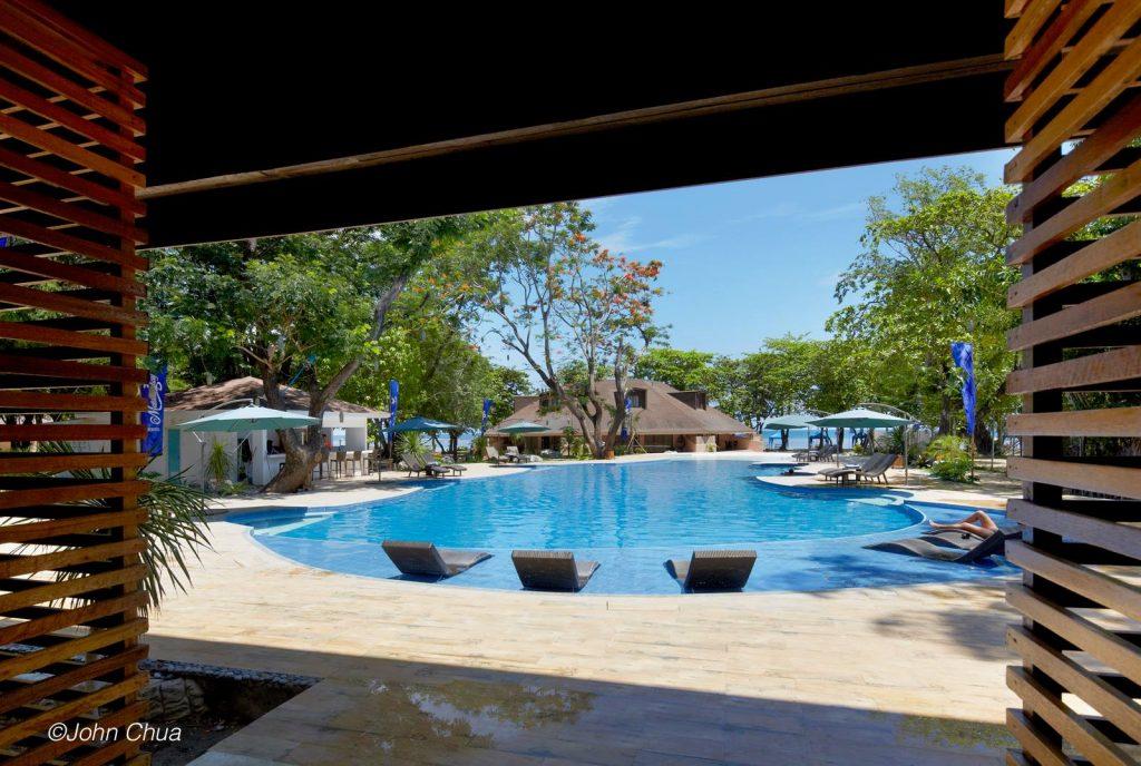 Image John Cua Matabungkay Beach Hotel Facebook Page