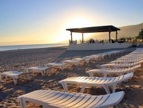 Laiya White Cove Beach Resort in Batangas: A dazzling place of calm and peace