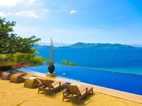 Vivere Azure in Batangas: A Rainforest Haven with a view