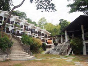 Aiyanar Beach and Dive Resort in Mabini, Batangas