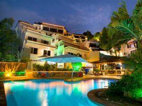 Lalaguna Villas: A Piece of Home in Puerto Galera