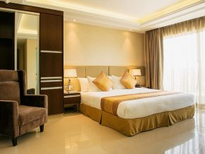 Best Western Plus Hotel Subic: A World-Class Stay